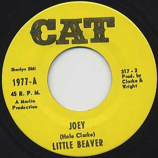Little Beaver / Joey