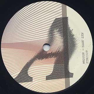 MNDSGN / Yawn Zen label