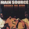 Main Source / Breaks The Atom