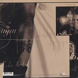 Method Man & Redman / Blackout! back