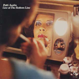 Patti Austin / Live at The Bottom Line