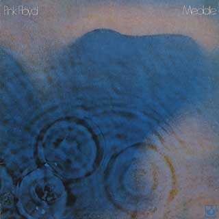 Pink Floyd / Meddle