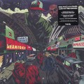 Sean Price & M-Phazes / Land Of The Crooks