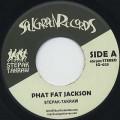 Stepak-Takraw / Phat Fat Jackson