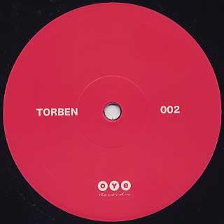 Torben / Torben 002 back