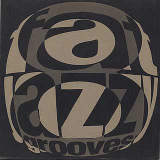 V.A. / Fat Jazzy Grooves 8