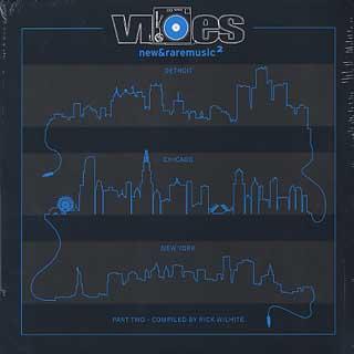V.A. / Rick Wilhite Presents Vibe 2