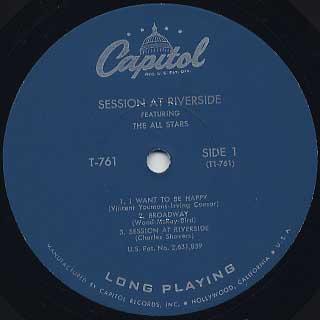 Randy Pie / S.T. label