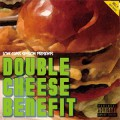Low Class Session(SH Beats + Kroud) / Double Cheese Benefit