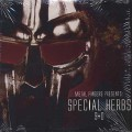 Metal Fingers / Special Herb 9+0
