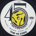 45 King / A Mini 45 RPM Album EP