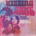 Peven Everett / Kissing Game