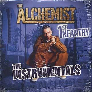 Alchemist / 1st Infantry Instrumentals