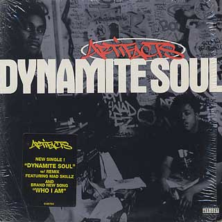 Artifacts / Dynamite Soul