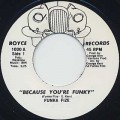 Funka Fize / Because You're Funky