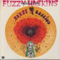 Fuzzy Haskins / Radio Active