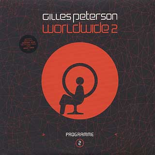 Gilles Peterson / Worldwide Programme 2
