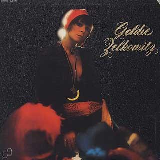 Goldie Zelkowitz / S.T.