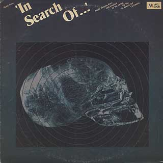 In Search Of Orchestra / In Search Of...