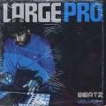 Large Pro / Beatz Volume 1