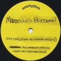 Marcellus Pittman / 1044 Coplin c/w John Cannon / J.C.'s Groove