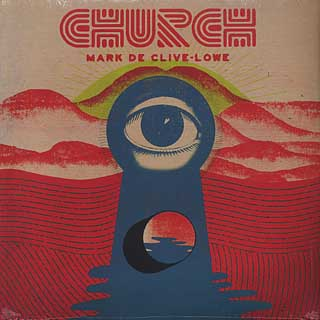 Mark De Clive-Lowe / Church