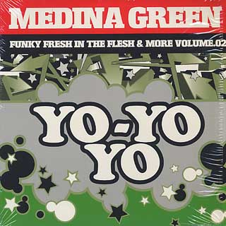 Medina Green / Yo-Yo-Yo