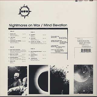 Nightmares on Wax / Mind Elevation back