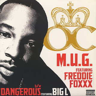 O.C. / M.U.G.