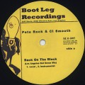 Pete Rock & CL Smooth / Back On The Block (Los Angeles Get Down Mix)