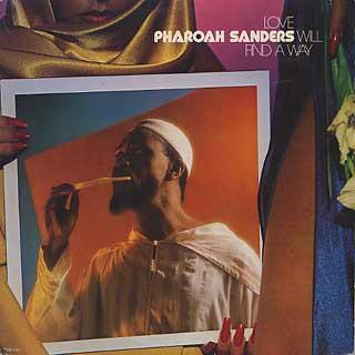Pharoah Sanders Pharomba