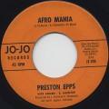 Preston Epps / Afro Mania