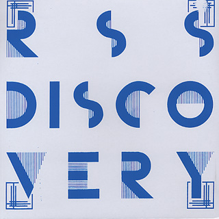 RSS Disco / Very 2
