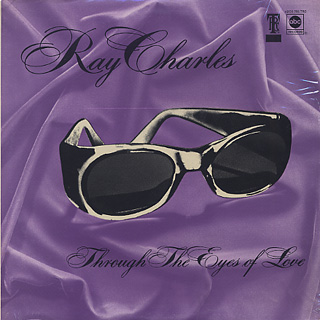 Ray Charles / Through The Eyes Of Love