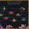 Stevie Wonder / Original Musiquarium I