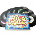 V.A. / Kenny Dope presents Wild Style Break Beats(7x7