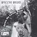 Willie West with The Hi Society Bros / Down On Lovers Road-1