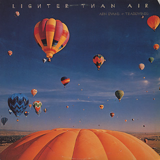 Arn Evans & Tradewinds / Lighter Than Air