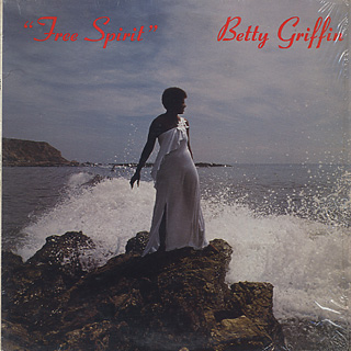Betty Griffin / Free Spirit