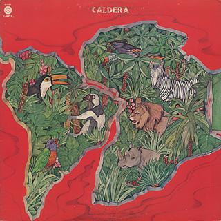 Caldera / S.T.