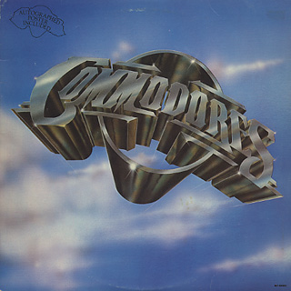 Commodores / S.T. front