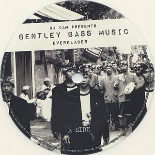 DJ Cam / Bentley Bass Music label