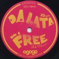 Da Lata / Free