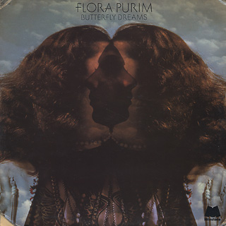 Flora Purim / Butterfly Dreams