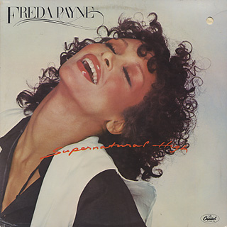 Freda Payne / Supernatural High