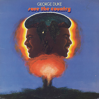 George Duke / Save The Country