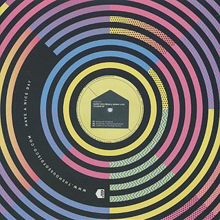 Harry Wolfman & Skinny Love / Celebre EP back