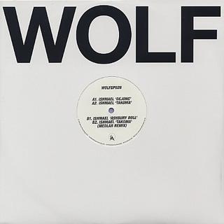 Ishmael / WOLFEP026