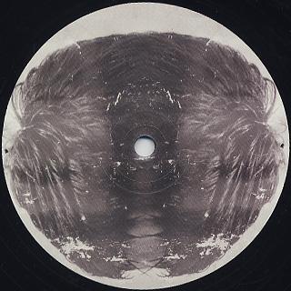 Ishmael / WOLFEP026 label