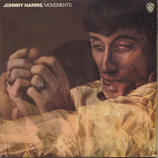 Johnny Harris / Movements front